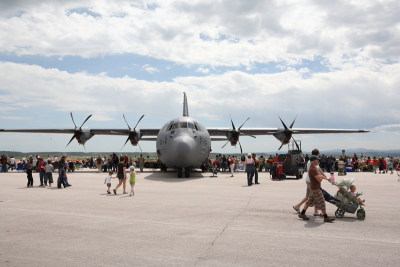 C-130, Dakota Thunder