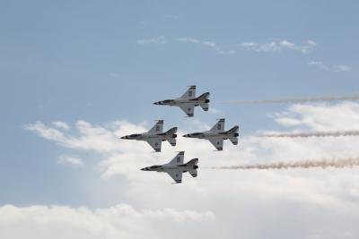 Thunderbirds, Dakota Thunder