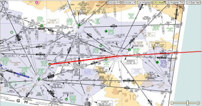 How To Use Skyvector For Ifr Flight Planning With Sids And