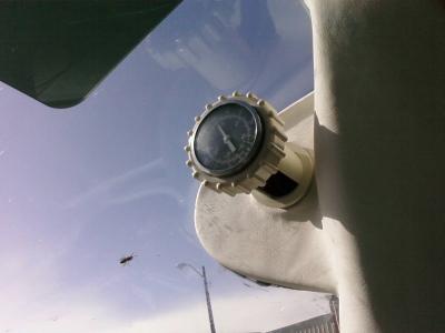 Ventube Cessna Air Vents