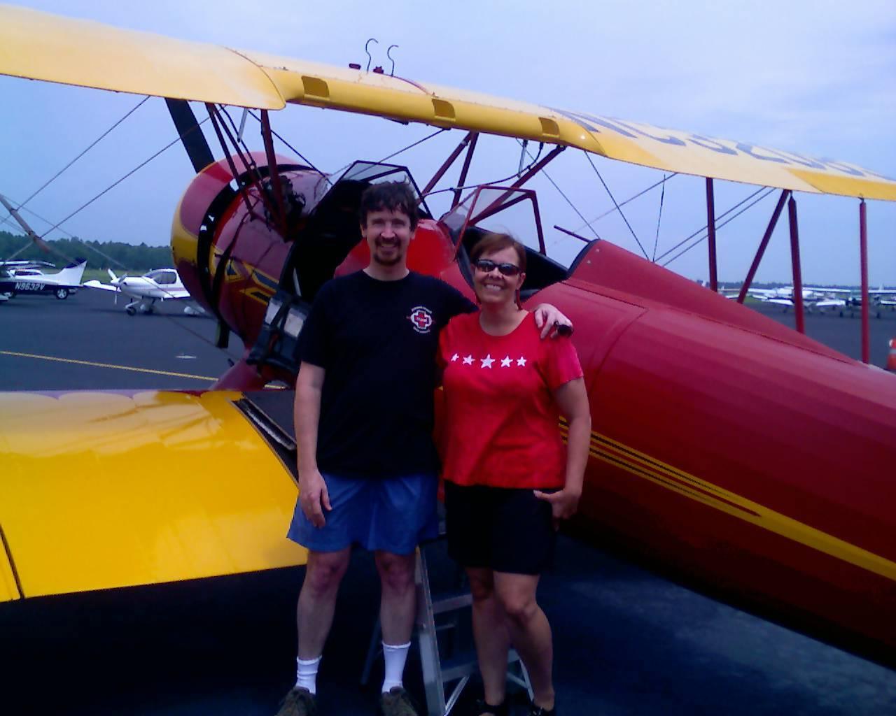 Classic Air Adventures Myrtle Beach Sc