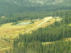 Aerial photo of ID74 (Sulphur Creek Ranch Airport)